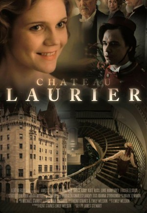 Chateau Laurier - the web series